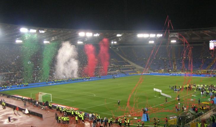 Coppa Italia: 2 accoltellati e 1 arrestato