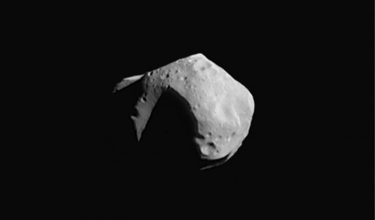 La Terra sfiorata da un asteroide scoperto solo da 3 giorni